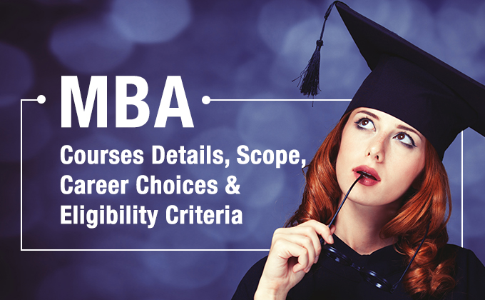 General MBA vs Specialized MBA